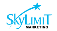 SkyLimit Marketing Logo